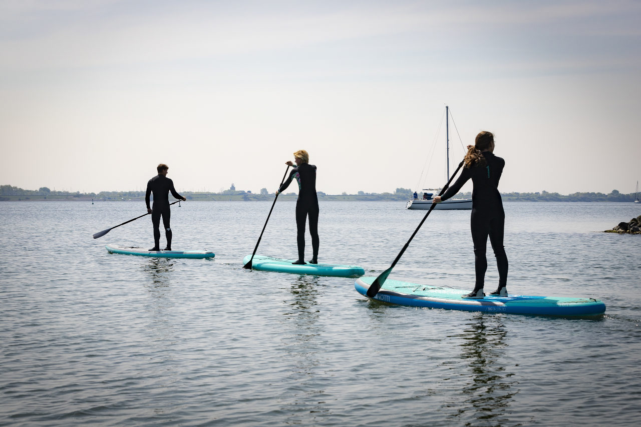 afb active lakeside sup